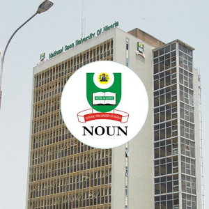 NOUN Admission Application Form