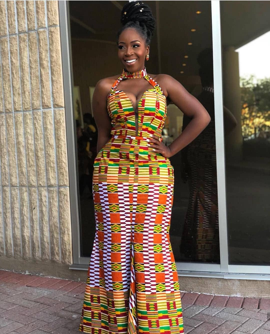 Need Pictures Of Nigerian Dress Styles