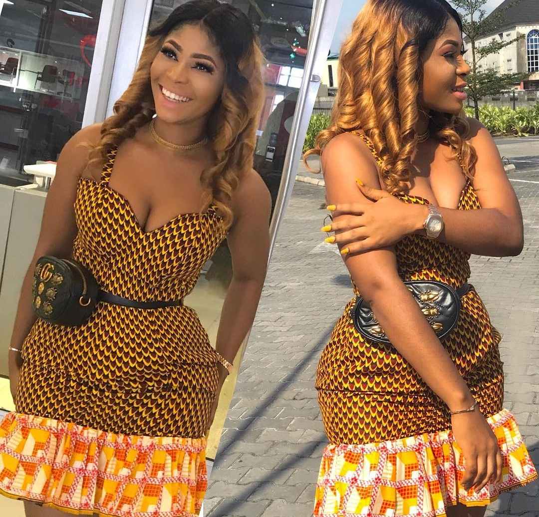 ankara fashion styles picture