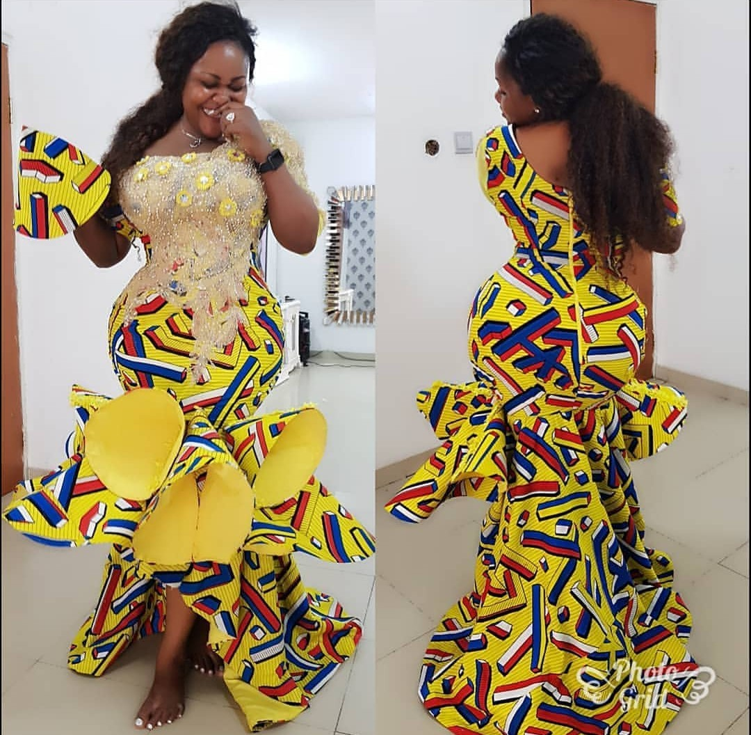 Ankara Styles Pictures