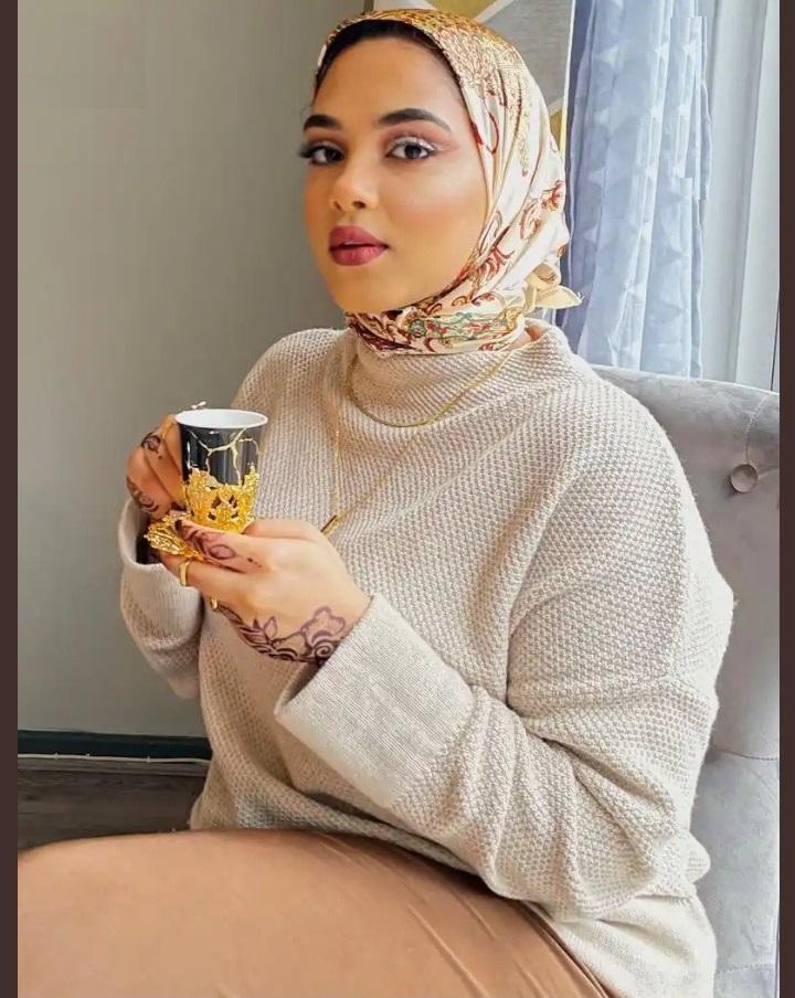 beautiful arewa girls photos online
