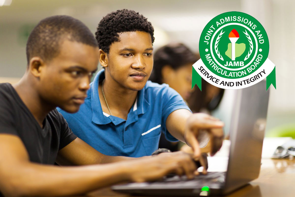 how to score high in jamb