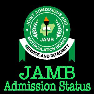 jamb admission status